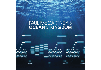 Paul McCartney - Ocean's Kingdom [CD]