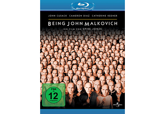 Being John Malkovich [Blu-ray]