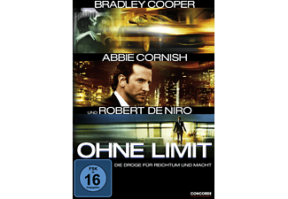 Ohne Limit - (DVD)