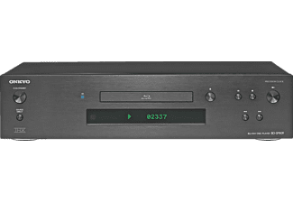 ONKYO BD-SP809 Blu-ray Player (Schwarz)