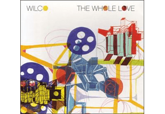Wilco - The Whole Love (Deluxe Edition) - (CD)