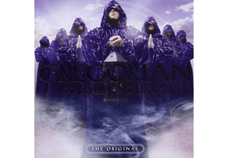 Gregorian - Masters Of Chant - Chapter 8 - (CD)