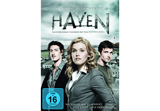 Haven - Staffel 1 [DVD]