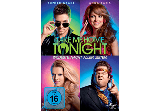 Take me home tonight - (DVD)