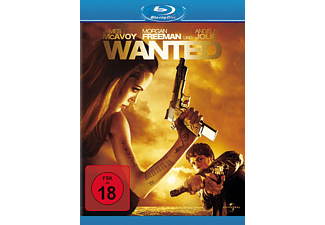 Wanted - (Blu-ray)