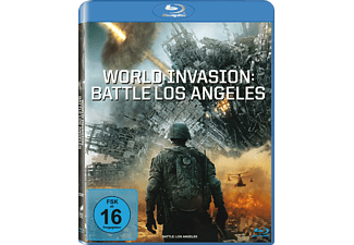 World Invasion: Battle Los Angeles Action Blu-ray