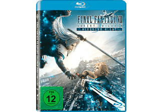 Final Fantasy 7 - Advent Children - (Blu-ray)