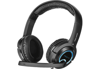 SPEEDLINK XANTHOS Stereo Console Gaming Headset, Headset, 3 m