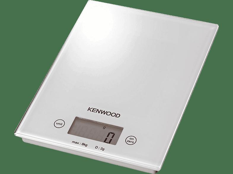 KENWOOD DS401 είδη σπιτιού   μικροσυσκευές για το μαγείρεμα ζυγαριές κουζίνας μικροσυσκευές