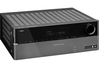 HARMAN KARDON AVR 165/231