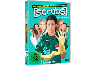 Scrubs - Staffel 2 [DVD]