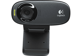 LOGITECH 960-000637 C310 Webcam