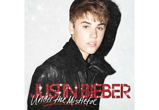 Justin Bieber - Justin Bieber - Under The Mistletoe [CD]