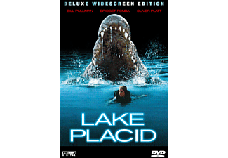 Lake Placid - (DVD)