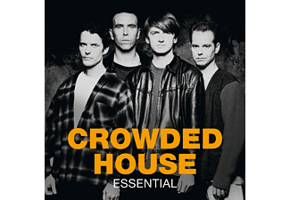 Crowded House - Essential (CD)