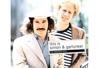 Simon & Garfunkel - Garfunkel - This Is (Greatest Hits) [CD]