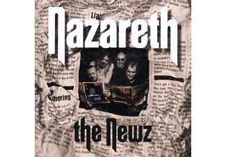 Nazareth - The Newz [CD]