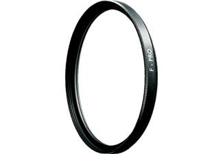 B+W 62 mm Clear UV Haze