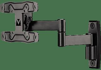 sanus sf213b lcd halterung full motion vesa 100x100 schwarz wandhalterung - Sanus Full Motion Tv Wandhalterung