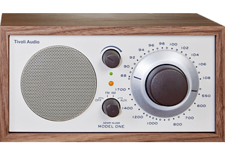 TIVOLI AUDIO Model One - Valnöt