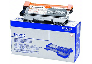 BROTHER TN2210 zwart