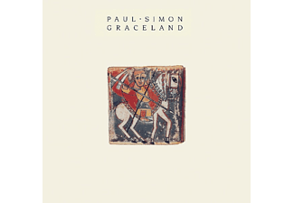 Paul Simon - Graceland | CD