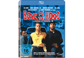Boyz 'n the Hood (UMD.VIDEO) [Blu-ray]