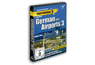 German Airports 3 - 2012 [PC]