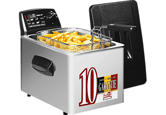 FRITEL Friteuse (TURBO SF 4551)