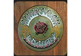 Grateful Dead - American Beauty [Vinyl]
