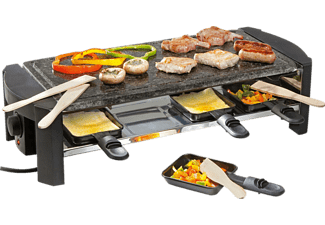 DOMO Raclette-pierrade (DO9039G)