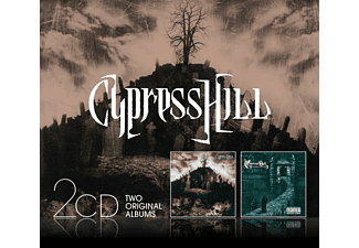 Cypress Hill - Black Sunday / Iii: Temples Of Boom [CD]