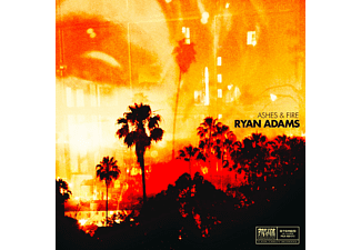 Ryan Adams - Fire [CD]