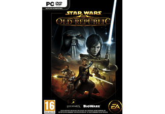 Star Wars: The Old Republic Action PC