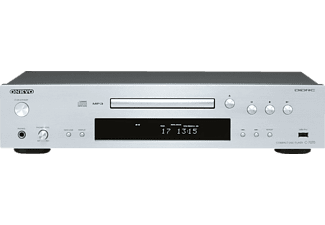 ONKYO C-7070 (S) CD Player (Silber)