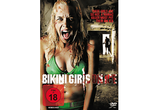 Bikini Girls on Ice [DVD]