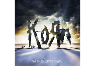 Korn - The Path of Totality (Deluxe Edition) [CD+DVD] - (CD)