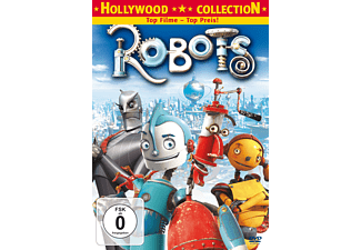 Robots - Hoolywood Collection [DVD]