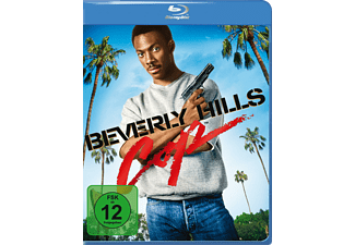 Beverly Hills Cop 1 [Blu-ray]