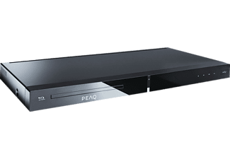 PEAQ PBR110, Blu-ray Player