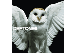 Deftones - The Deftones - Diamond Eyes - (CD)