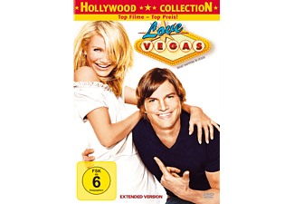 Love Vegas - Extended Version [DVD]