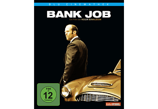Bank Job - Blu Cinemathek - (Blu-ray)