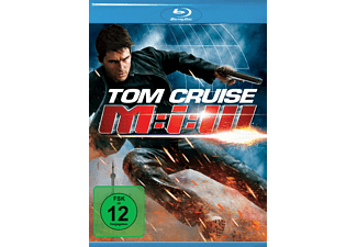 Mission Impossible 3 - (Blu-ray)