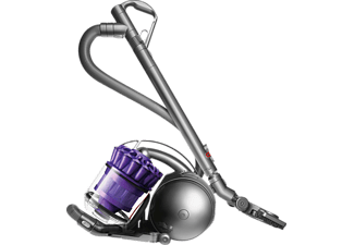 dyson dc37 allergy musclehead parquet paars kopen mediamarkt. Black Bedroom Furniture Sets. Home Design Ideas
