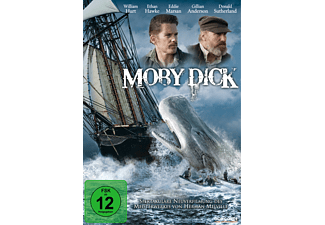 Moby Dick - (DVD)