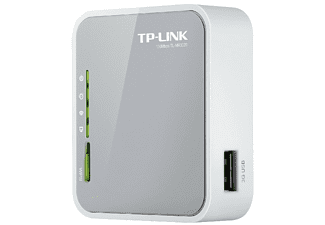 TP-LINK TL-MR3020 WLAN-N Router