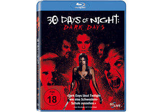 30 Days of Night: Dark Days - (Blu-ray)