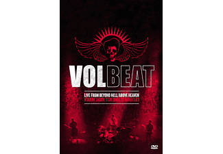 Volbeat - Volbeat - Live From Beyond Hell / Above Heaven [DVD + Video Album]