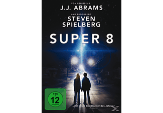 Super 8 Science Fiction DVD
